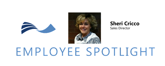 Employee Spotlight: Sheri Cricco