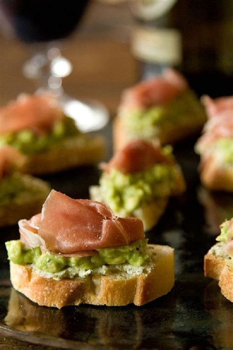Best 25  Bridal shower appetizers ideas on Pinterest