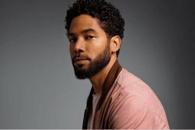 Empire's Jussie Smollett Attacked in Hate Crime