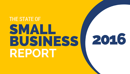 The State of Small Business Growth in 2016 - LinkedSelling