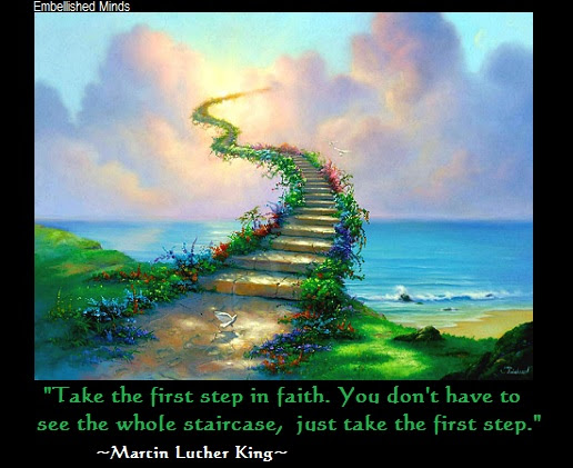Faith Quotes Stairway To Heaven