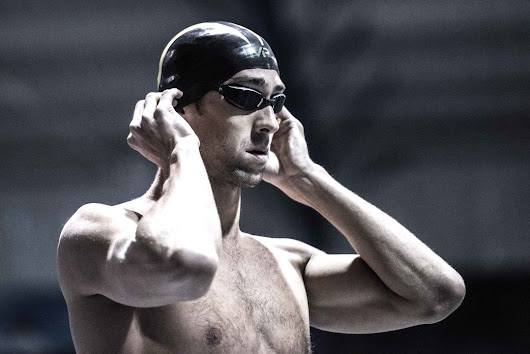 You Won't Be The Same After Watching Michael Phelps' New Under Armour Ad
