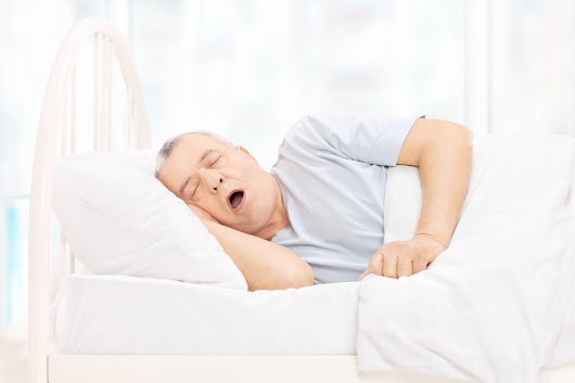 When is it Time to Be Tested for Sleep Apnea?