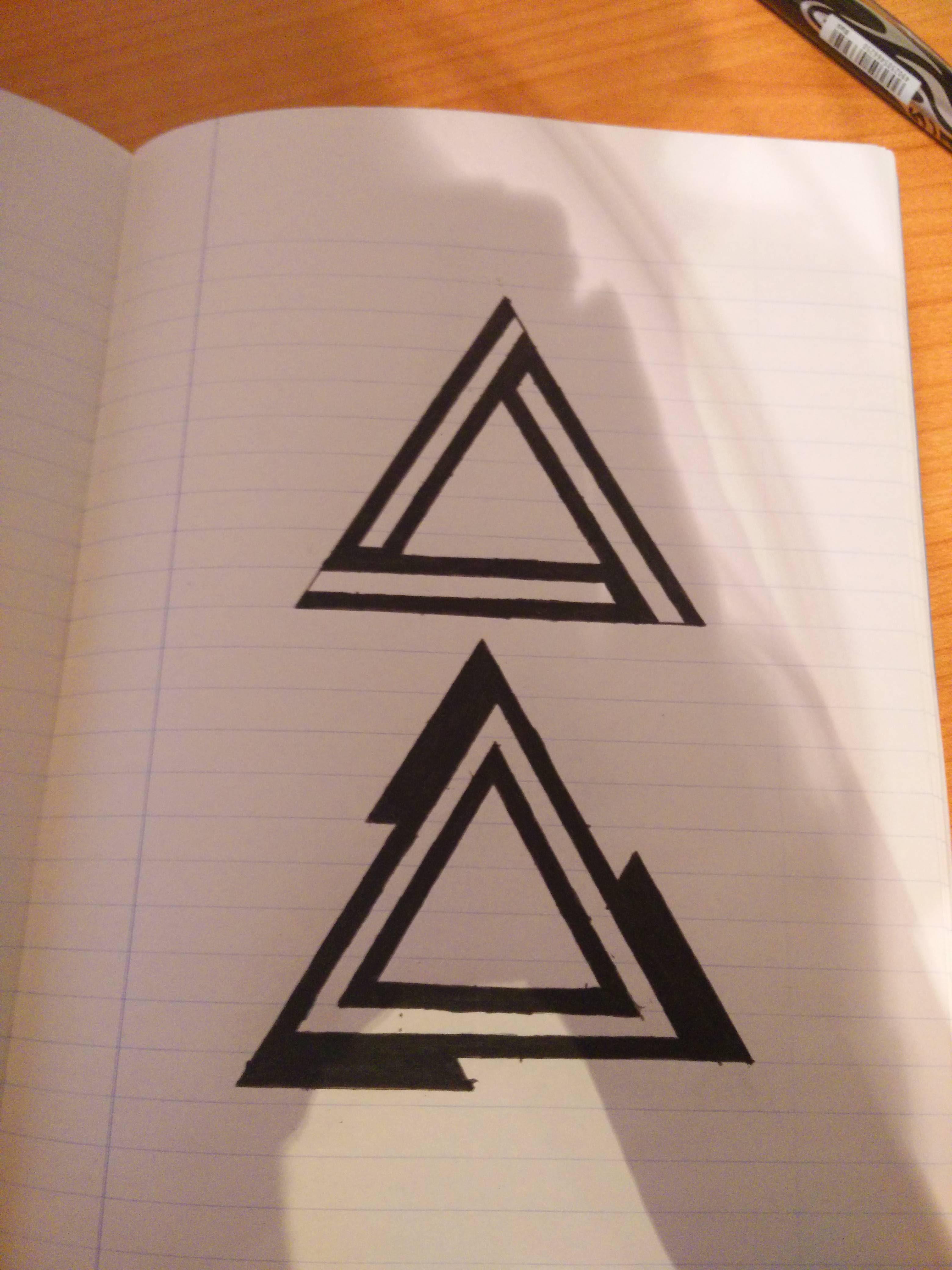 Busco Dibujante Simbolos Para Tatuaje Dibujando