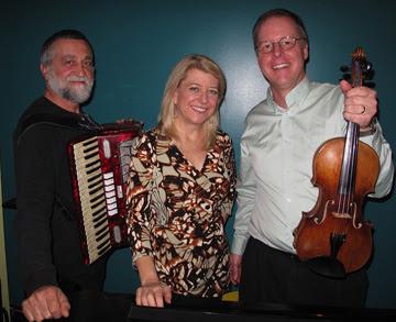 Paolozzi Tango Trio