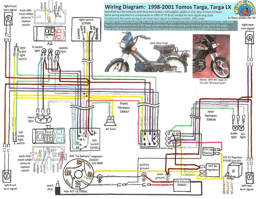 Diagram 2009 Tomos Lx Wiring Diagram Full Version Hd Quality Wiring Diagram Net Wiring Euganeacup It