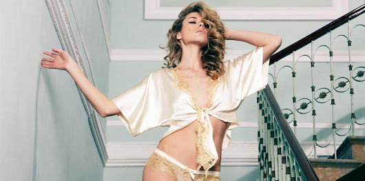 Sustainable Lingerie Label Lust - The Fierce Edit - Eluxe Magazine