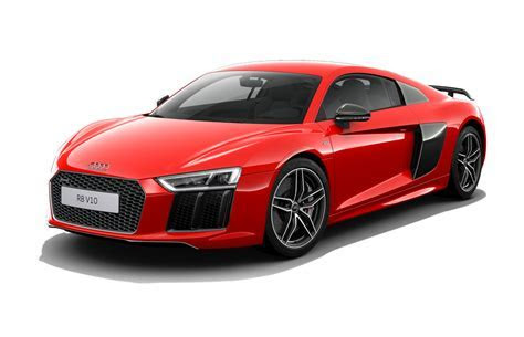 Audi R8 II (2018)   Couleurs / Colors