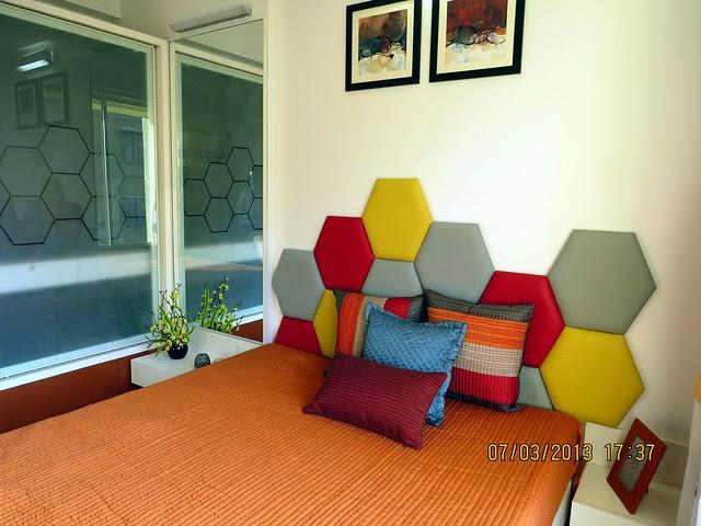 Children's Bedroom - Brookefield Willows, 2 BHK & 3 BHK Flats near Khadi Machine Chowk, Pisoli, Pune 411028 - Launching!