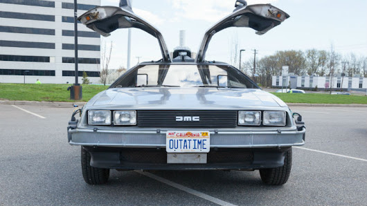 Great Scott! 6 areas where 'Back to the Future Part II' technology came true