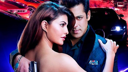 Race 3 1st Day Box Office Collection Report: Excellent