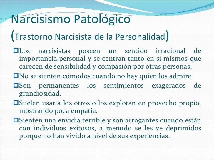 Resultado de imagen para narcisismo