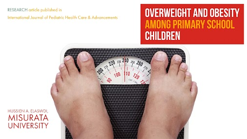 Overweight and #obesity Among Primary School Children - Prevalence and Associated Risk Factors - Latest...