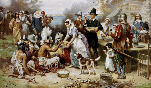 Of Turkey and Thanksgiving and Festivities - Ask Dave Taylor