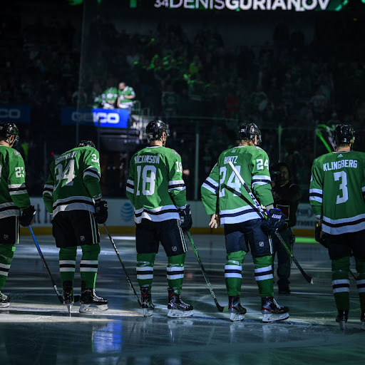 Avatar of Dallas Stars Biweekly Links: What The Stars Want From A New CBA