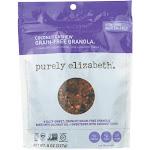 Purely Elizabeth Grain-free Granola - Original - Case Of 6 - 8 Oz.