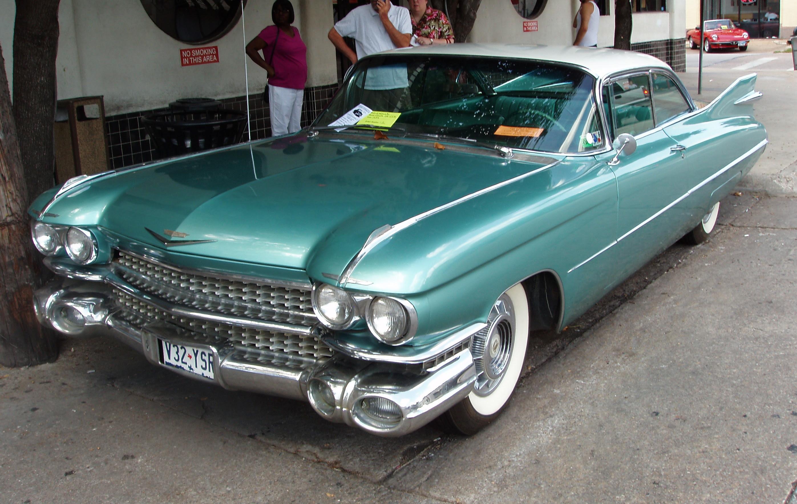 classic automobile pictures