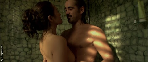 Gong Li Nude Pictures Exposed (#1 Uncensored)