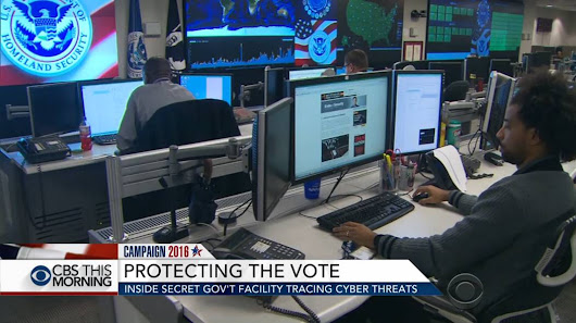 Activu in Action: Helping Protect Against Election Day Cyber Threats