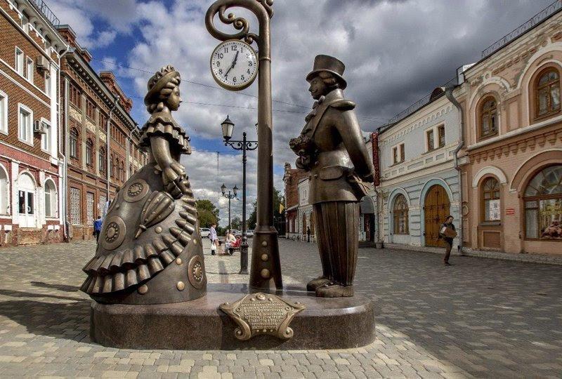 Киров города, история, название, происхождение, россия