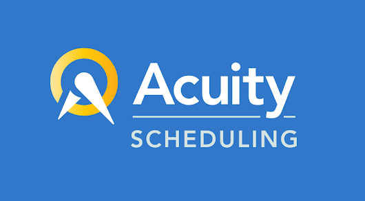 Acuity Scheduling - Online Appointment Scheduling Software