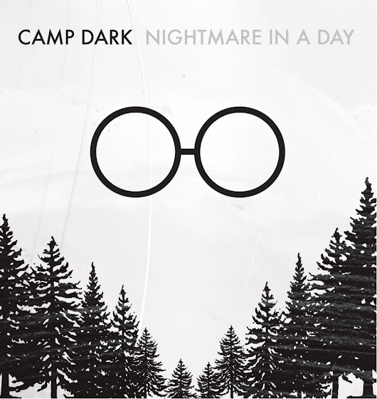Review - Camp Dark – Nightmare in a Day