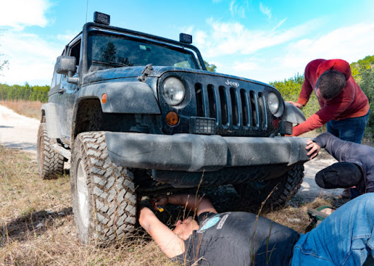For New Jeep Owners: 4 Insider Tips Every New Jeep Owner Should Know | Fun Times Guide to Jeeping