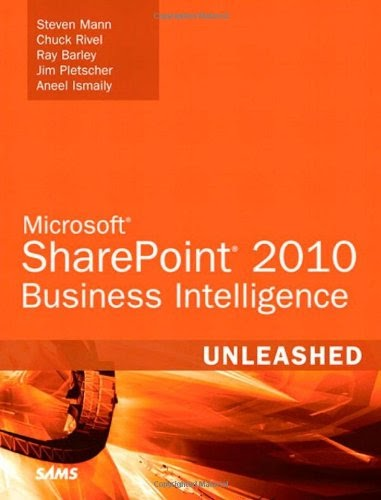 [PDF] Microsoft SharePoint 2010 Business Intelligence Unleashed Free Download