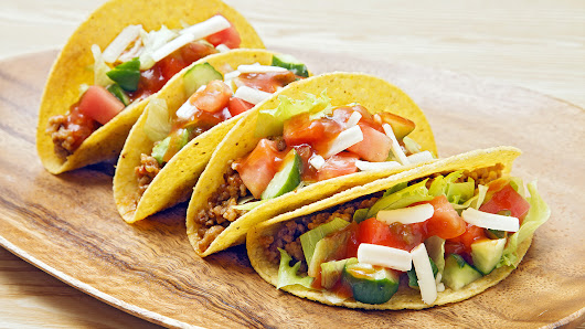 National Taco Day: Where to score freebies and discounts