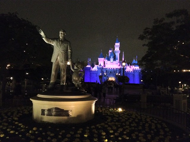 2012 Disneyland Day 2