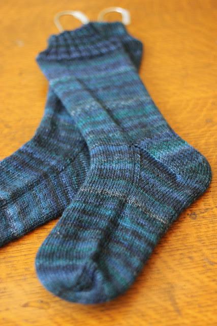 socks for dad