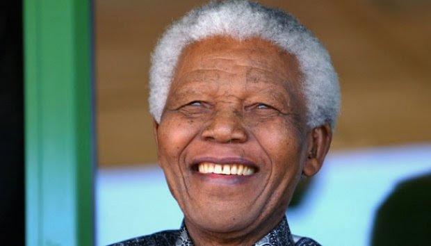 6 Kutipan Terkenal Nelson Mandela