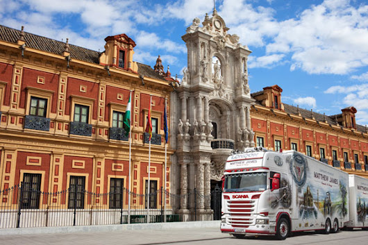 5 Reasons Why Moving To Andalucia Region Spain Is A Good Idea | Matthew James Removals & Storage SL