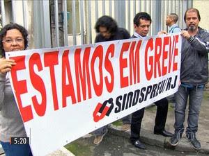 H1_INSS (Foto: TV Globo)