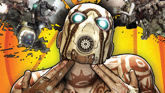 Ode al Multiplayer #1 - Borderlands 2 | Divagazioni 20