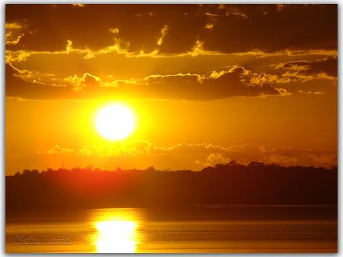 Quart Sunset