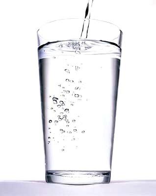 Un día sin agua