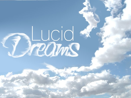 Lucid Dreaming For Your Dream Life 4 Steps | SmallStepsBigChanges.com