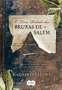 O Livro Perdido Das Bruxas De Salem