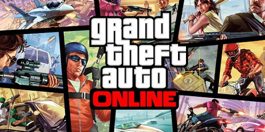 GTA Online – How to Rank Up Fast (Without Glitches & Exploits) | GameTipCenter