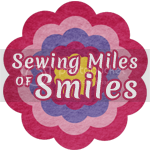 Sewing Miles of Smiles