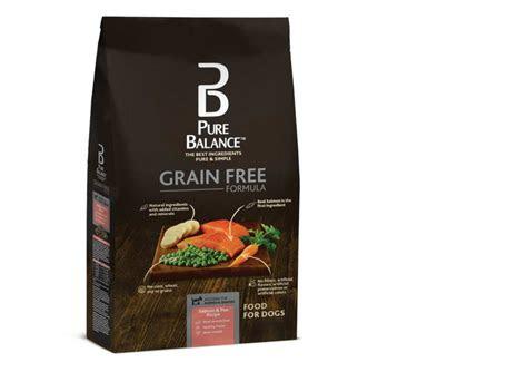 grain  dog food walmart