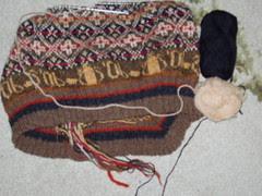sock yarn 002