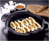 Gyoza! Try it as a snack!
