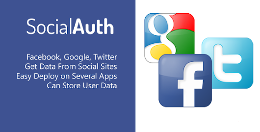 SONHLAB Social Auth For PHP Standalone Sites and Applications