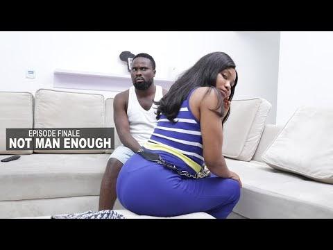 Comedy Video: Sirbalo – Not Man Enough