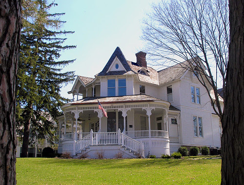 Wyer - Pearce House in Excelsior