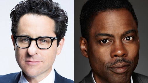 7 Reasons Why You Should #Write What You Love. JJ Abrams + Chris Rock discuss what makes for success...