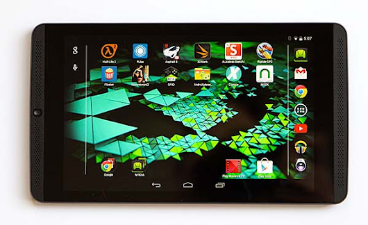 NVIDIA Shield Tablet Giveaway December 2016 - MobileTechReview