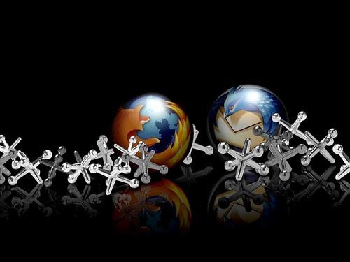 Firefox Wallpaper 77